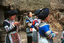 to 18K Photo gallery of Chang Tion village, Cheng Guan township, Puding county, Guizhou province 0010w14.jpg